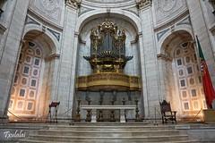 Lisboa (Txulalai) Tags: travel portugal church arquitectura monumento lisboa sony pantennacional sonyalpha6000 sonya6000 sonyilce6000