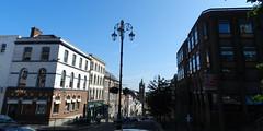Irlanda calle de Londonderry Ulster 04 (Rafael Gomez - http://micamara.es) Tags: ireland del de calle united kingdom ciudad londonderry british northern islas isles norte irlanda ulster reino unido britanicas uladh cuige