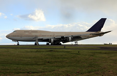 TF-AMS (wiltshirespotter) Tags: boeing 747 747400 kemble