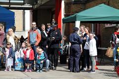 4243-038 (FR Pix) Tags: london station fire day open tottenham brigade