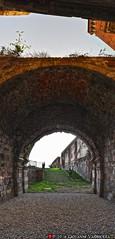 Porta della degazia (Giovanni V.) Tags: italy panorama italia torre it ponte pisa shipyard fortress hdr cittadella gioco fortezza vecchia arsenali