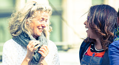 Bruxelles - Funambules au-dessus du canal 2016-04-09 (saigneurdeguerre) Tags: brussels 3 canon eos canal europa europe belgium belgique mark iii belgië bruxelles ponte 5d antonio brüssel brussel belgica bruxelas belgien 2016 funambule saigneurdeguerre