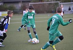 SV Schonnebeck - SG Wattenscheid 09