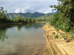 River Side Farm in Laos