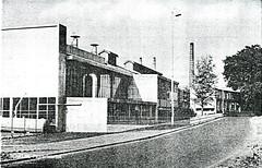 Renkum Beukenlaan Papierfabriek van Gelder 1 Collectie Fien Bos003 (Historisch Genootschap Redichem) Tags: 1 van bos collectie renkum gelder fien beukenlaan papierfabriek