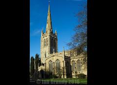 All Saints 0626 (stagedoor) Tags: uk england copyright building church architecture town chapel olympus rutland oakham allsaints listed grade1 georgegilbertscott em1 eastmidlands