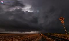 27-05-2015 - Vigo Park (Texas) (TROPOSFERA - APMA) Tags: usa storm clouds eua thunderstorm lightning tornados severeweather meteorologia tornadoalley troposfera nocaminhodostornados