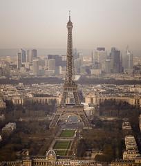Montparnasse - 17-12-2015 - 01 (JDPhotoIDF) Tags: mars paris tower canon de eos tour nanterre champs eiffel montparnasse dfense arche 6d eos6d