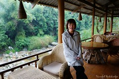 At Nam Cang Riverside Lodge (Vinchel) Tags: leica travel people nature riverside outdoor north lodge vietnam cai q lao province cang sapa nam