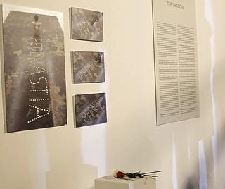 Instalacion pederastia Abel Azcona