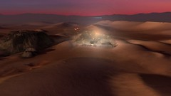 The Boneyard (Sastrei87) Tags: homeworld desertsofkharak