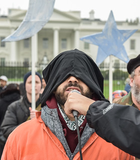 Witness Against Torture Activist Frank Antonio Lopez