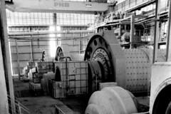Jaguarari (Governo da Bahia (Memria)) Tags: de do minas foto e da bahia sa em cobre usina sme energia estado concentrado metais secretaria governo minrio indstria comrcio minerao sicm jaguarari caraba agecom govba