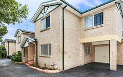 5/149 Blaxcell Street, Granville NSW