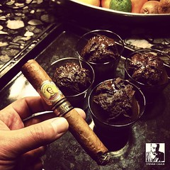 Strong chocolate notes with this one  #Bolivar #EL2014 (steven_cigale) Tags: cigar cigars luxury cigares cigare zigarre cigaraficionado aficionado cigarsmoking cigarsmoker botl  cigarporn   cigarlover  cigarlife cigarians cigaroftheday cigarsmokingmodel amateurdecigare p1p2c