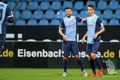 """DFL16 Vfl Bochum vs. Borussia Mönchengladbach 16.01.2016 (Testspiel) 041.jpg • <a style=""""font-size:0.8em;"""" href=""""http://www.flickr.com/photos/64442770@N03/24420287195/"""" target=""""_blank"""">View on Flickr</a>"""