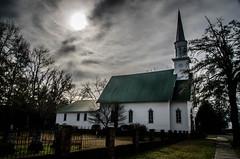 Blackville Methodist Church and Cemetery-022 (RandomConnections) Tags: church cemetery us unitedstates southcarolina methodist blackville