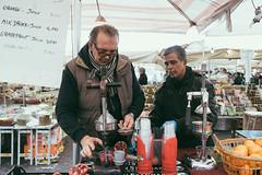 Juice Guys (ladyjaysfc) Tags: travel portrait people italy food orange rome europe market juice candid pomegranate ladyjaysfc campodeflori