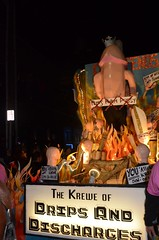 Krewe of Delusion 2016