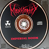 MONSTROSITY/Imperial Doom (blessed_are_the_sick) Tags: monstrosity 1992年 初期デスメタル