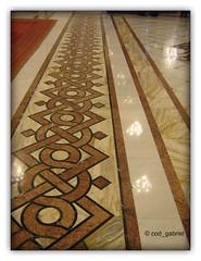 Floor mosaic in the House of Parliament in Bucharest (cod_gabriel) Tags: floor mosaic romania parlament bucharest bucuresti mozaic bukarest roumanie boekarest bucarest casapoporului romnia bucureti thehouseofparliament bucareste