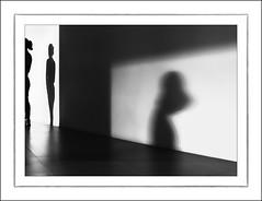F_DSC3050-BW-Nikon D300S-Nikkor 28-300mm-May Lee  (May-margy) Tags: portrait bw blur silhouette bokeh       tiawan    kaoshiungcity nikond300s maymargy nikkor28300mm maylee  mylensandmyimagination   repfochina linesformandlightandshadows fdsc3050bw streetviewphotgographytaiwan
