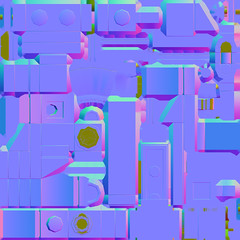tai_interceptor_main_NORM (Sastrei87) Tags: lego homeworld brickspace taiidan