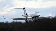 N196CC (Breitling Jet Team) Tags: basel flughafen bsl mlh euroairport n196cc