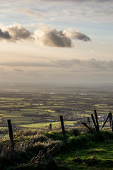 Green Fields - Cleeve Hill, Gloucestershire. (Jeremiah Huxley Productions) Tags: england gloucestershire cheltenham cleevehill
