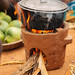 Improved Clay Cooking Stove