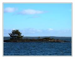 Places in Sffle (Brje Trttne) Tags: vnern vrmland sffle lakevnern