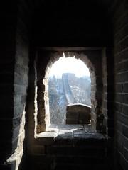 Beijing (Bricovoyage) Tags: china wall grande great beijing  peking chine muraille  pkin