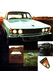 1972 P6 Rover 3500 V8 Brithish Leyland Motor Corporation Page 1 Aussie Magazine Advertisement (Darren Marlow) Tags: 1 2 3 4 5 6 7 8 9 19 72 1972 p p6 r rover s sedan c car cool collectible collectors classic a automobile v vehicle e