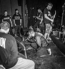 Wolfpack @ Groove Station (Feb07th2016) by T.Berger (Tom Berger LBF) Tags: bw music white black station metal canon germany eos dresden blackwhite shoot noir drum bass guitar live stage flash heavymetal hardcore onstage groove shooting musik heavy et blanc metalcore 黑白 schwarz core metz aktion wolfpack lionheart desolated beatdown 白黒 чернобелое أبيض fallbrawl langezeitbelichtung 70d وأسود изображение meksound lovedontlivehere tberger impericon