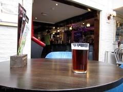 Drinks, Food, Cocktails (innpictime ζ♠♠ρﭐḉ†ﭐᶬ₹ Ȝ͏۞°ʖ) Tags: cambridge food beer bar menus pub ale conservatory drinks cocktails pint princeregent greeneking servery 521999970127051