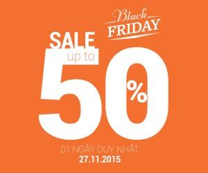 BLACK FRIDAY – MILYS ƯU ĐÃI TỚI 50% TOÀN BỘ SẢN PHẨM