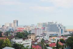 Skyline Balikpapan (Chaz Tumbelaka Photography) Tags: cityscapes balikpapan skyscrapercity