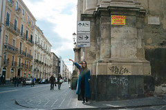 Catania,Sicily,Italy (Eason Q) Tags: fuji sicily catania voigtlnder colorskopar xpro1 21f4 italy