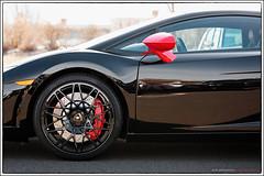 Lamborghini LP 560-4 (Jeff_B.) Tags: auto italy classic cars car newjersey italian automobile fast lamborghini sportscar dunkindonuts exotics lamo croissants atlantabreadcompany morrisplains bergern extotic lp560 lp5604 carsandcaffe carscroissant