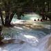 Tat Sae Waterfalls and natural pools, near Luang Prabang, Laos