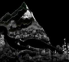 La montagne 4