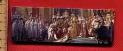 David - Sacre de l'empereur Napolon Ier et couronnement de l'impratrice Josphine dans la cathdrale Notre-Dame de Paris, le 2 dcembre 1804 (cepatrimagnet) Tags: david sacre bonaparte napolon couronnement napoleone incoronazione
