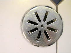 laundry drain (seanduckmusic) Tags: water plumbing fountains sinks drains witsendep
