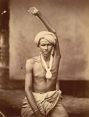 A 'sanyasi' or wandering Hindu mendicant, 1860s [541  712] #HistoryPorn #history #retro http://ift.tt/1S1bApc (Histolines) Tags: history or retro timeline 1860s hindu wandering mendicant 541  712 vinatage a sanyasi historyporn histolines httpifttt1s1bapc