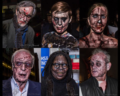 Zombie Collection 2016-03-06 (adamcohen22385) Tags: whoopi goldberg michael bill kate zombie stephen mara kristen celebrities murray spielberg caine wiig