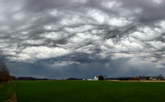 IMG_20160406_092851 (alexrupp426) Tags: sky panorama cloud storm field grass clouds barn rural landscape flickr outdoor country