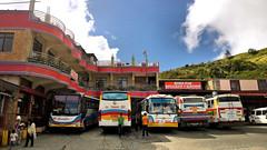 Highest Stopover (?) in PH (III-cocoy22-III) Tags: morning bus star restaurant highway philippines halsema highest benguet stopover ricken atok km50 sayangan