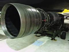 Rolls-Royce Spey, Phantom jet engine (sixthland) Tags: jet engine rollsroyce spey rafmuseum