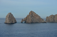 Land's End - El Arco and Playa del Amour (Neal D) Tags: mexico landsend baja cabosanlucas elarco