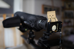 ooops? what`s up? (Florian Grundstein) Tags: ex 1 dc nikon bokeh 14 4 sigma blitz dx 30mm danbo revoltec danboard